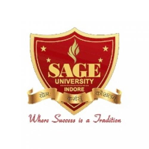 SAGE University - [SAGE University]