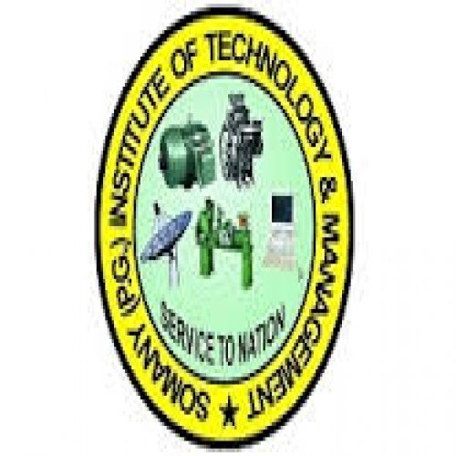Somany (PG) Institute of Technology & Management - [Somany (PG) Institute of Technology & Management]