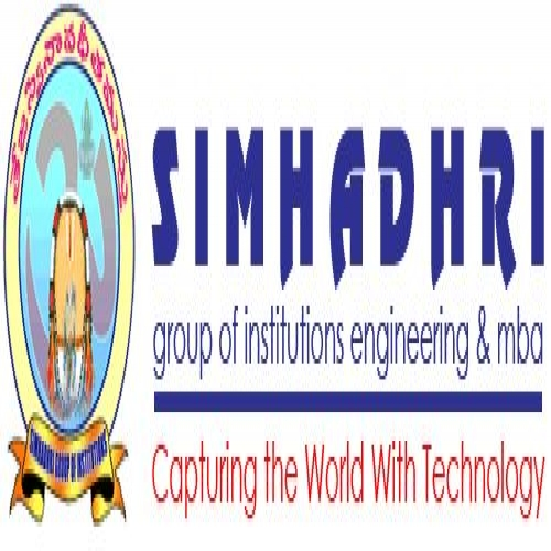 Simhadhri Group of Institution - [Simhadhri Group of Institution]