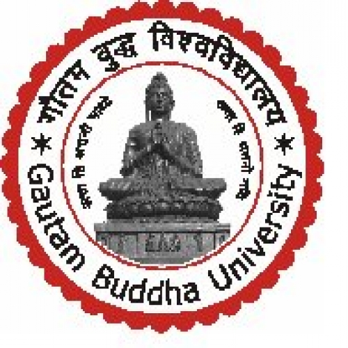 Gautam Buddha University - [Gautam Buddha University]