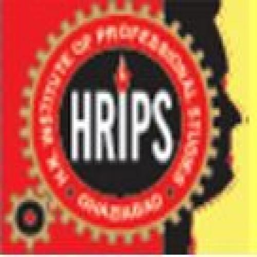 HR Institute of Professional Studies - [HR Institute of Professional Studies]