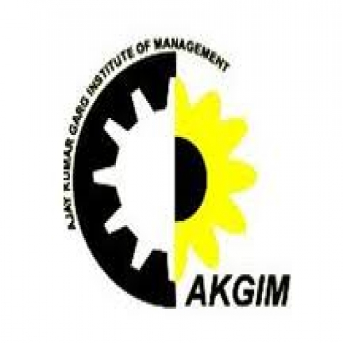 Ajay Kumar Garg Institute of Management - [Ajay Kumar Garg Institute of Management]