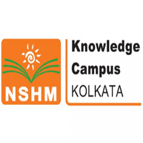 NSHM Faculty of Engineering & Technology - [NSHM Faculty of Engineering & Technology]