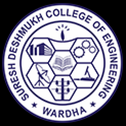 Suresh Deshmukh College of Engineering - [Suresh Deshmukh College of Engineering]