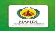 Nandi Institute of Technology and Management Sciences - [Nandi Institute of Technology and Management Sciences]