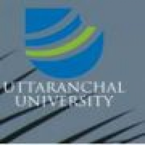 Uttaranchal University - [Uttaranchal University]