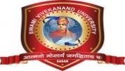 Swami Vivekanand University - [Swami Vivekanand University]
