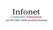 Infonet Computer Education - [Infonet Computer Education]