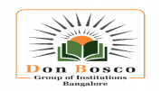 Don Bosco Group of Institutions - [Don Bosco Group of Institutions]