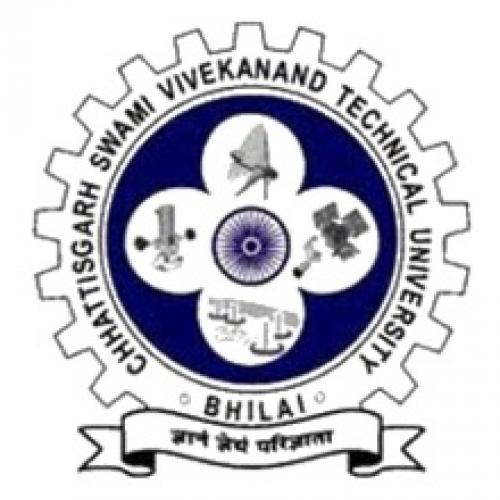 Chhattisgarh Swami Vivekanand Technical University - [Chhattisgarh Swami Vivekanand Technical University]
