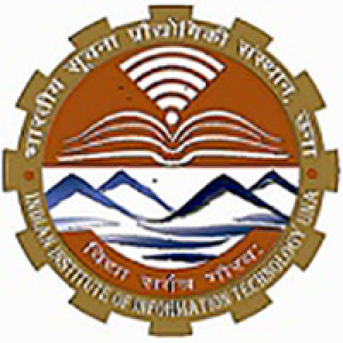 Indian Institute of Information Technology Una - [Indian Institute of Information Technology Una]