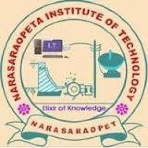 Narasaraopeta Institute of Technology - [Narasaraopeta Institute of Technology]
