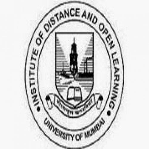 Institute of distance learning university of Mumbai - [Institute of distance learning university of Mumbai]