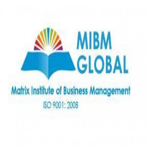 MIBM Global - [MIBM Global]