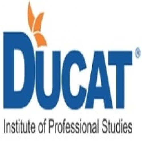 DUCAT Institute of Professional Studies - [DUCAT Institute of Professional Studies]