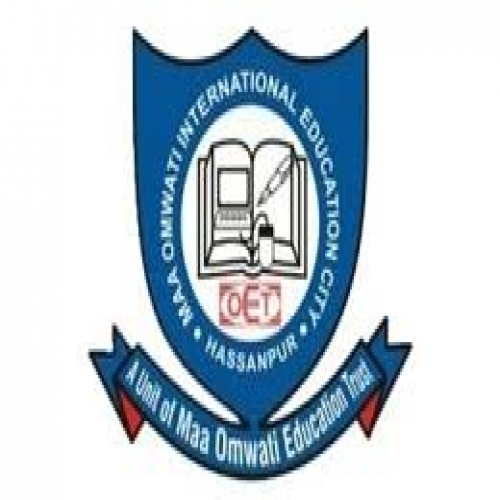 Maa Omwati Institute of Management & Technology - [Maa Omwati Institute of Management & Technology]