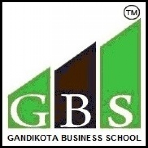 Gandikota Business School - [Gandikota Business School]