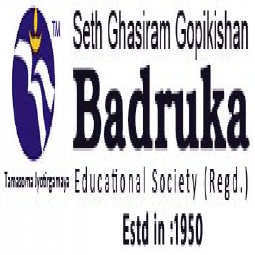 Badruka Institute of Management Studies Distance Learning - [Badruka Institute of Management Studies Distance Learning]