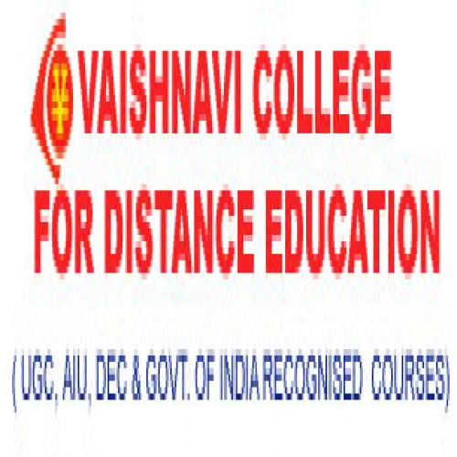Vaishnavi College for Distance Education - [Vaishnavi College for Distance Education]