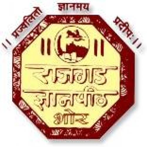 Rajgad Institute of Management Research & Development