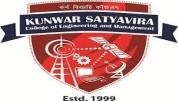 Kunwar Satya Vira College Of Engineering & Management - [Kunwar Satya Vira College Of Engineering & Management]
