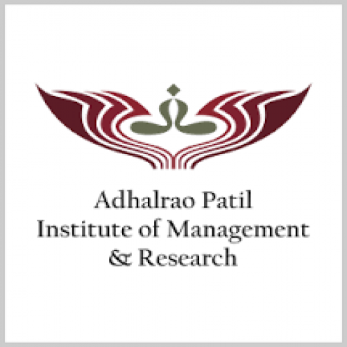 Adhalrao Patil Institute Of Management And Research - [Adhalrao Patil Institute Of Management And Research]