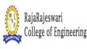 Raja Rajeshwari College of Engineering and Management Studies