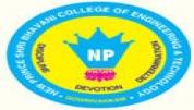 New prince Shri Bhavani College of Engineering and Technology - [New prince Shri Bhavani College of Engineering and Technology]