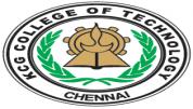KCG College of Technology - [KCG College of Technology]