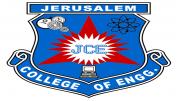 Jerusalem College of Engineering - [Jerusalem College of Engineering]