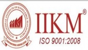 Indian Institute of Knowledge Management, Chennai - [Indian Institute of Knowledge Management, Chennai]