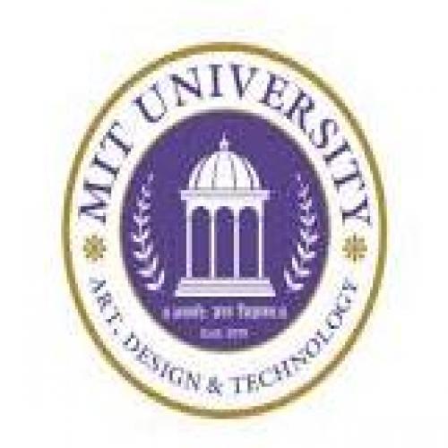 MIT ADT University - [MIT ADT University]