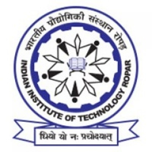 Indian Institute of Technology Ropar - [Indian Institute of Technology Ropar]