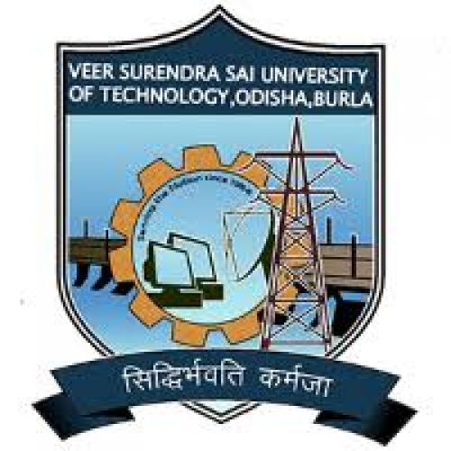 Veer Surendra Sai University of Technology - [Veer Surendra Sai University of Technology]