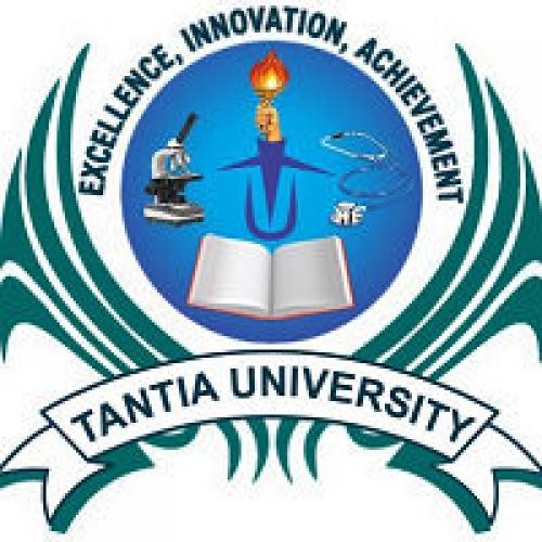 Tantia University - [Tantia University]