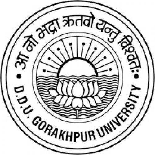 DDU Gorakhpur University - [DDU Gorakhpur University]