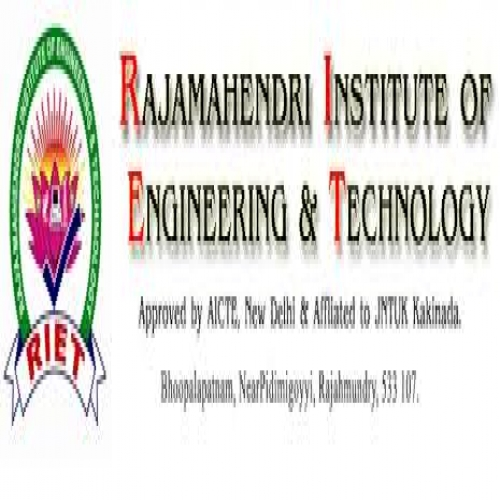 Rajamahendri Institute Of Engineering And Technology Rajahmundry
