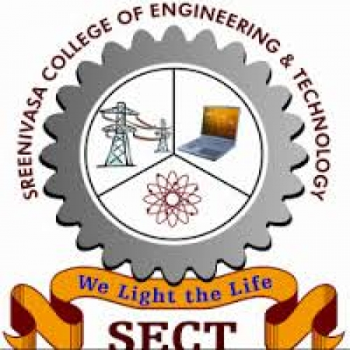 Sreenivasa College of Engineering & Technology - [Sreenivasa College of Engineering & Technology]