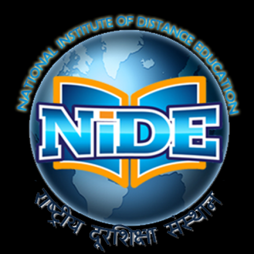 National Institute of Distance Education - [National Institute of Distance Education]