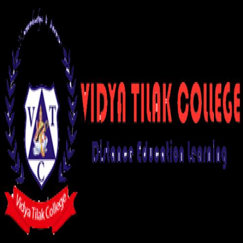 Vidya Tilak College - [Vidya Tilak College]