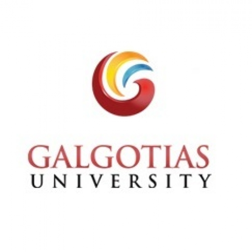 Galgotias School of Computing Science - [Galgotias School of Computing Science]