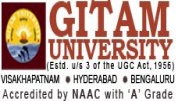 GITAM University Centre for Distance Learning - [GITAM University Centre for Distance Learning]