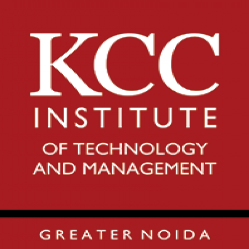 KCC Institute of Technology and Management, Noida - [KCC Institute of Technology and Management, Noida]