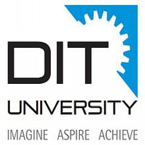 DIT University School of Architecture - [DIT University School of Architecture]