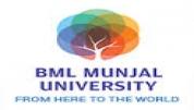 BML Manjula University