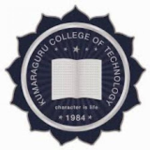 Kumaraguru College Of Technology - [Kumaraguru College Of Technology]