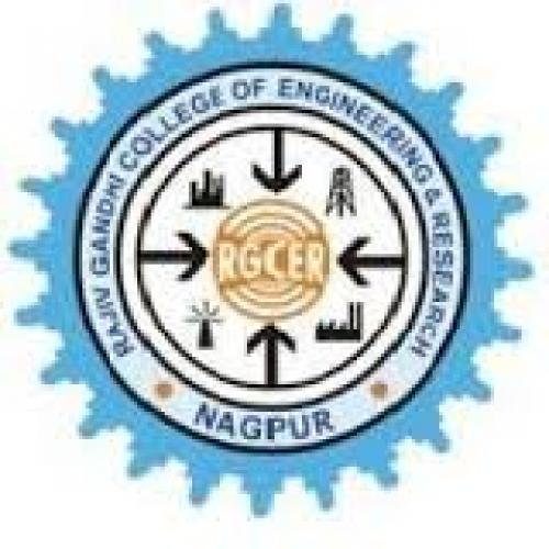 Rajiv Gandhi College Of Engineering & Research - [Rajiv Gandhi College Of Engineering & Research]