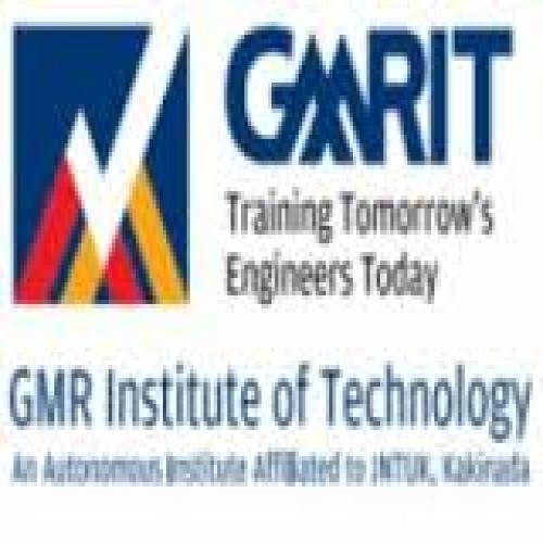 GMR Institute of Technology - [GMR Institute of Technology]
