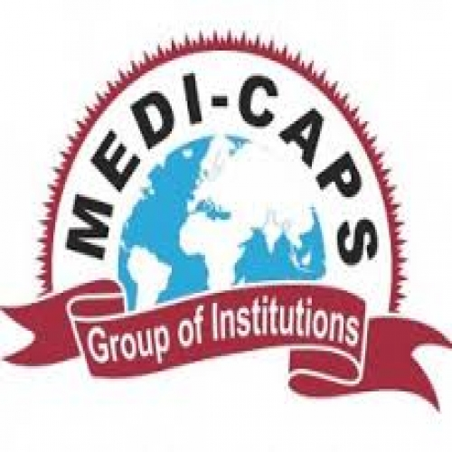 Medi-Caps Institute of Technology and Management - [Medi-Caps Institute of Technology and Management]