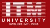 ITM University - [ITM University]